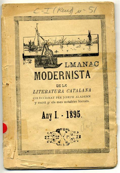 Modernisme literari > Galeria d'imatges – Museu d Alcover