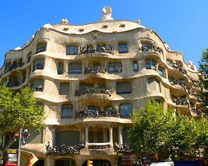 Modernismo Arquitectónico.: Características de la ...