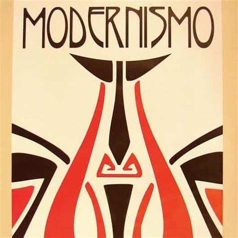 Modernismo   características, autores, obras