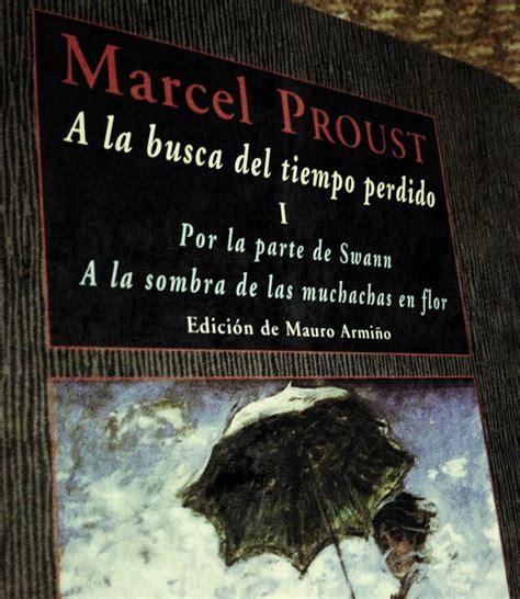 Modernismo Europeo   Marcel Proust