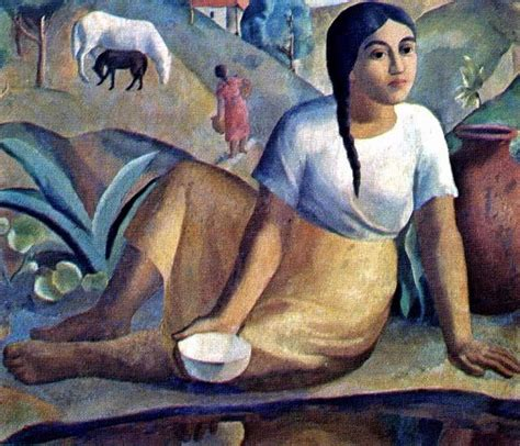 Modernismo expresionista por el hondureño Zelaya. | Arte y ...