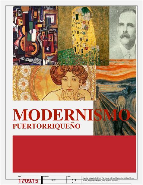 Modernismo final[236950] by natalia mazzitelli   Issuu