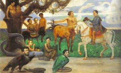 Modernismo  literatura en español