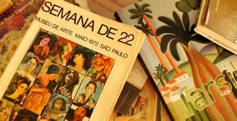 Modernismo no Brasil – Contexto Histórico – Meus Resumos