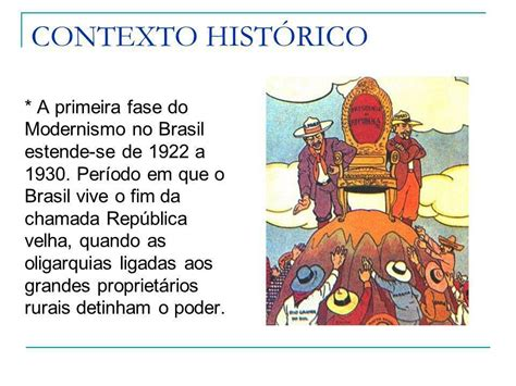 MODERNISMO – PRIMEIRA FASE 1922 A ppt video online carregar