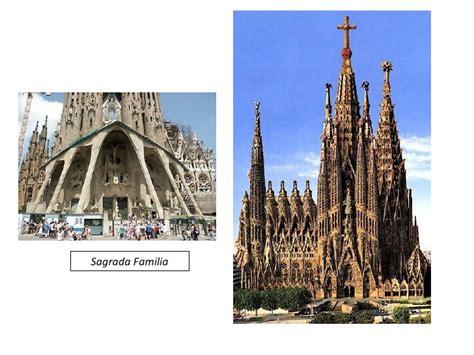 Modernismo y españa