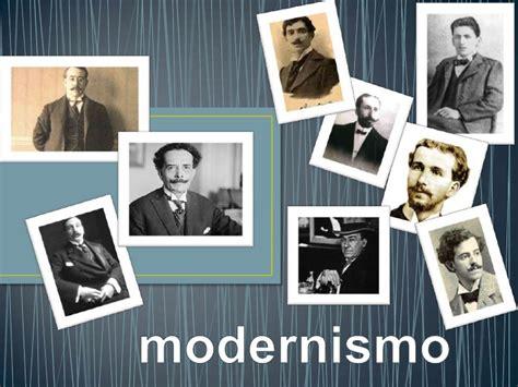 Modernismo y Generación del 98, por Cristina y María, de ...