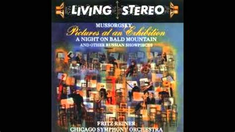 Modest Mussorgsky s Night on Bald Mountain Performed by ...