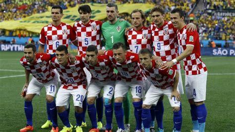 Modric, Rakitic y Kovacic lideran la lista de Croacia ...