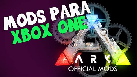 MODS PARA ARK XBOX ONE   ARK Survival Evolved Xbox One ...