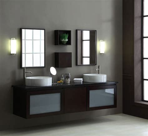 Modular Bathroom Vanities   Modern   Bathroom   los ...