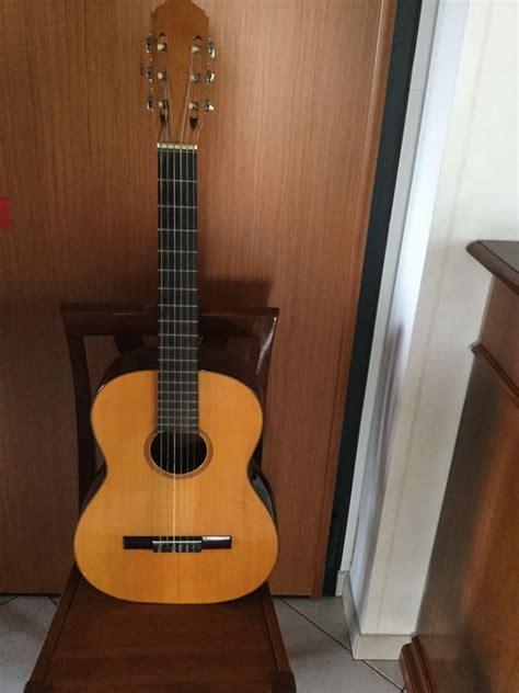 Mogar   Classica IV   Guitare classique   Italie   1964 ...