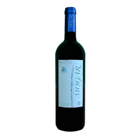 Mogar Roble   Comercial José Quintero   Distribuidor de Vinos