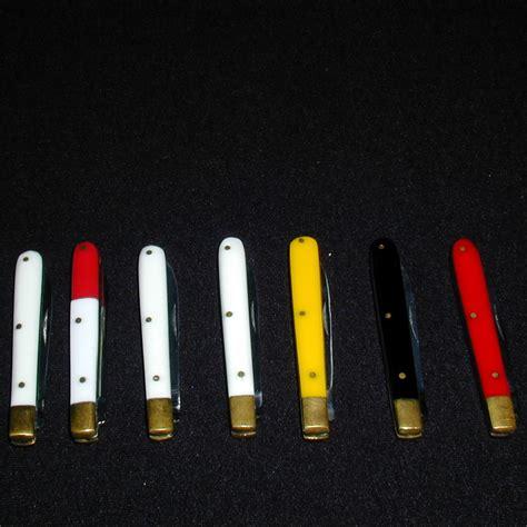Mogar's Knives by Joe Mogar – Martin s Magic Collection
