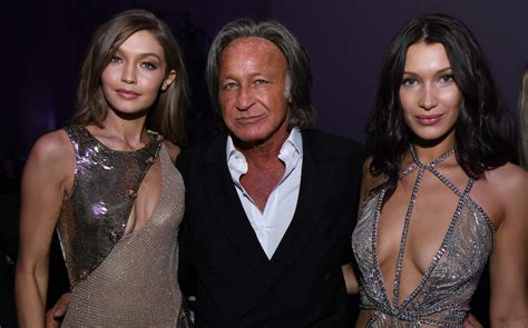 Mohamed Hadid Accused Of Sexual Assault, Name Dropping ...