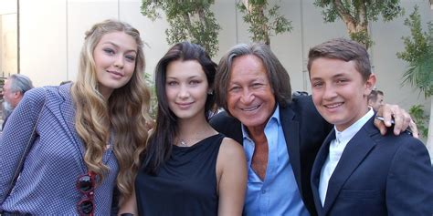 Mohamed Hadid Net Worth 2018: Wiki, Married, Family ...