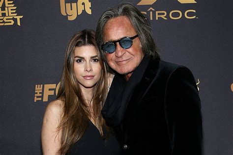 Mohamed Hadid's fiancée doesn't want to talk about rape ...