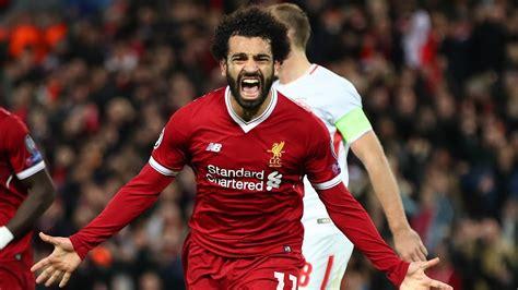 Mohamed Salah 2018 Skills & Goals The Egyptian Star HD ...