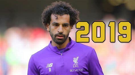 Mohamed Salah 2019 Skills, Speed & Goals    YouTube