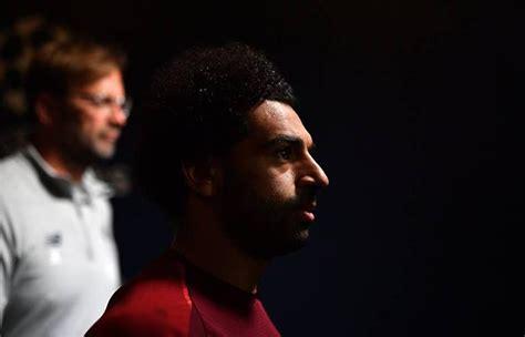 Mohamed Salah confirmó a su familia que si jugará el ...