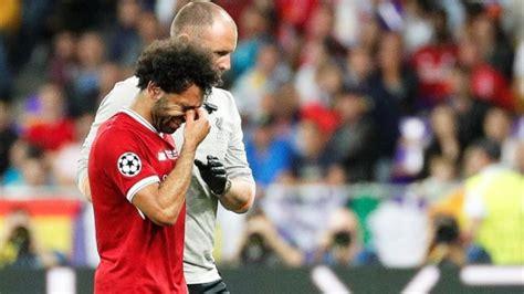 Mohamed Salah le confirmó a su familia que irá al Mundial ...