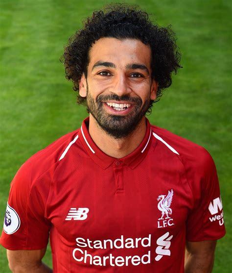 Mohamed Salah | Liverpool FC Wiki | FANDOM powered by Wikia