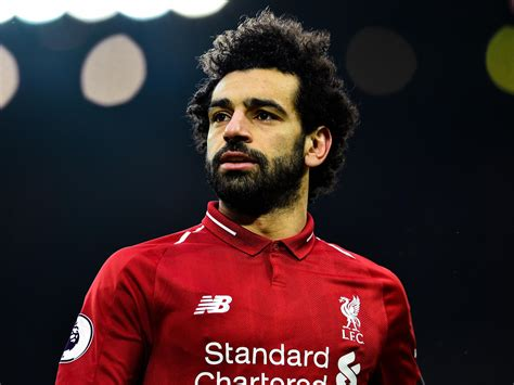 Mohamed Salah ready to  sacrifice his dream  for Liverpool ...