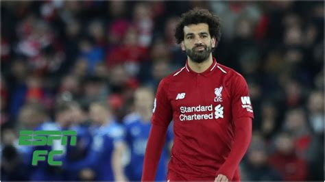 Mohamed Salah was 'awful' in Liverpool's draw with ...