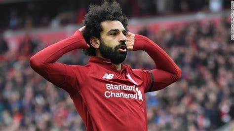 Mohamed Salah wonder goal helps Liverpool beat Chelsea   CNN