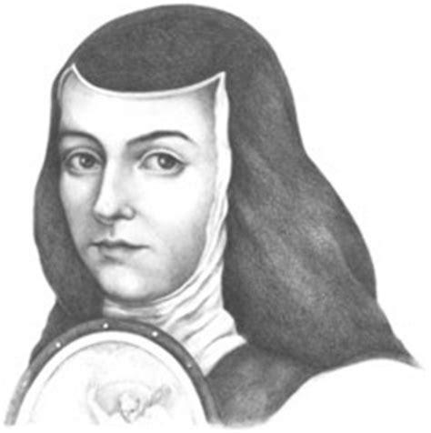 MokOlandiA: Sor Juana Ines de la Cruz  REDONDILLAS