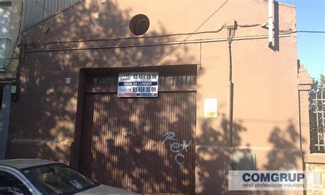 MOLINS DE REI, ANGEL GUIMERA 11.   Comgrup. Locales ...