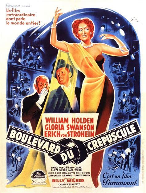MOLOKO CINEMA: EL CREPUSCULO DE LOS DIOSES  1950