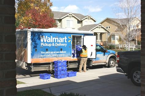 Mom Hack: Walmart Grocery Delivery! » The Tattered Pew