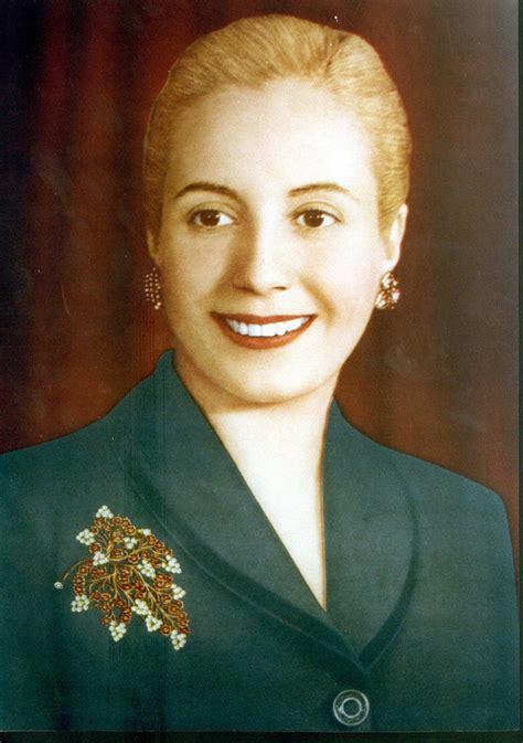 Momentos en la Historia: Eva Perón | Alba Ciudad 96.3 FM
