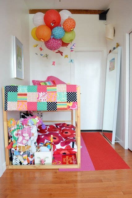 mommo design: IKEA KURA BED HACKS