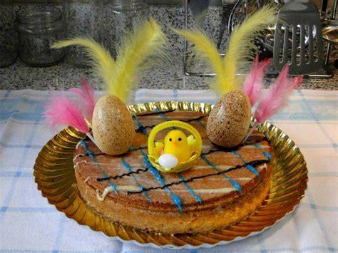 Mona de Pascua sin azúcar | Pasteles, tartas y bizcochos ...