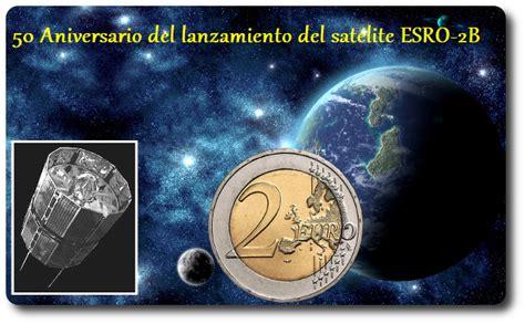 Moneda de 2 euros nos acerca al Espacio | Numismatica Visual