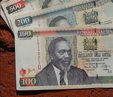 Moneda oficial de Kenia: ¡Controla tus gastos!   Blog de ...