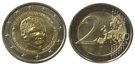 Monedas Bimetálicas   Bélgica