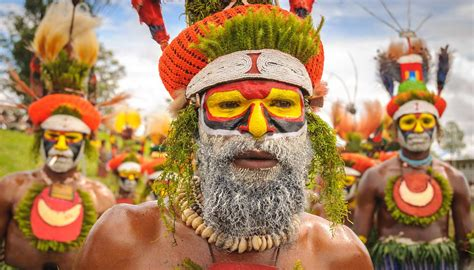 Money and duty free in Papua New Guinea
