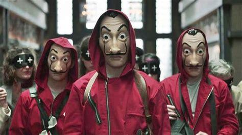 Money Heist season 3: How many episodes are in La Casa de ...