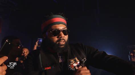 Money Man LIVE Performance   Milwaukee, WI   YouTube