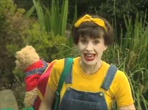 Monica: I Love The Zoo   YouTube