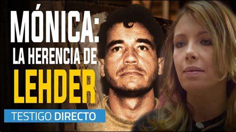 Mónica Lehder y Jorge Lara: la apuesta de una ...