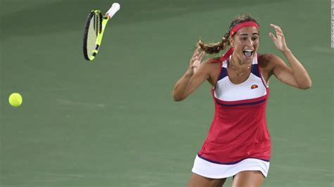 Monica Puig: Olympic success has lifted Puerto Rico   CNN
