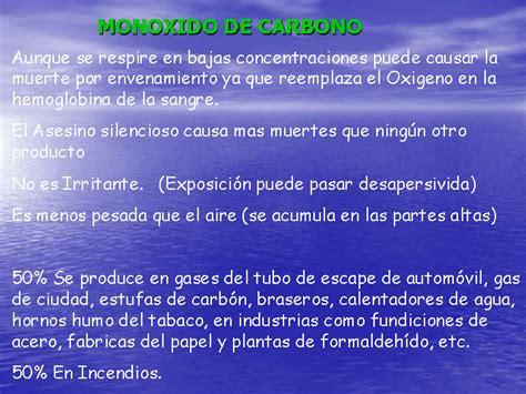 Monitoreo de atmosferas   Monografias.com