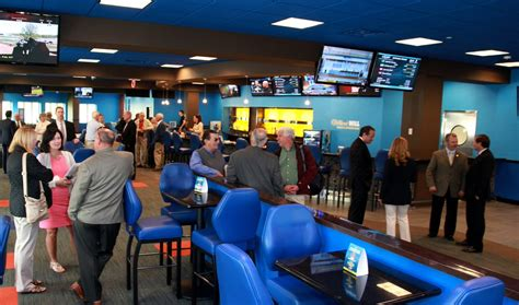 Monmouth Park Sues the Major Sports Leagues for Damages