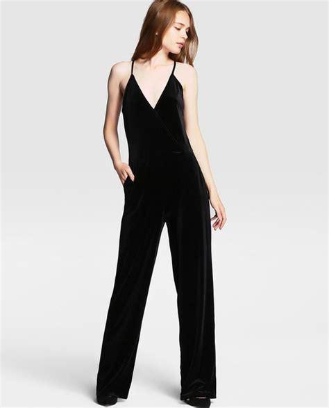Mono largo de mujer Easy Wear de terciopelo | pantalones ...