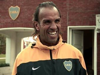 Mono  Navarro Montoya: Boca tuvo la valla menos vencida ...