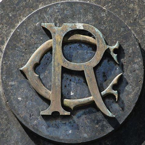 monogram | Iniciales, Hierro y Hierro forjado
